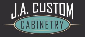 JA Custom Cabinetry