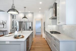 Kitchens Courtenay BC